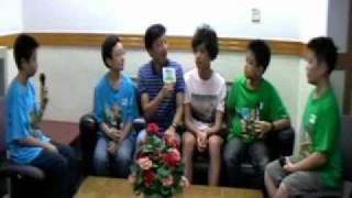 Publication Date: 2011-12-06 | Video Title: 馬拉松101電視小記者_喇沙小學(M101LR11_TV7)