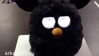 Furby злой