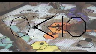 Collectif OKTO (Teaser - 2016)
