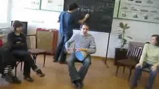школа барабанов Amulet Drums