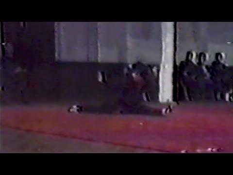 【武術】1984 男子長拳 / 【Wushu】1984 Men Changquan