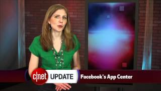 Bing pings Facebook - CNET Update