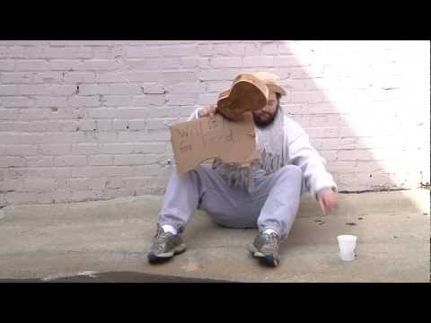 Homeless Folks by Dean Coots