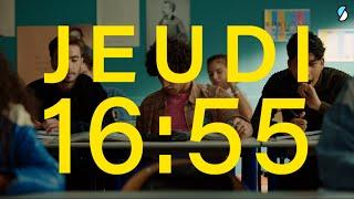 SKAM FRANCE EP.1 S8 : Jeudi 16h55 - La parure