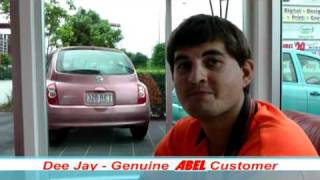 Cheap Car Rentals From Brisbane Airport - Budget Car Hire to Brisbane Airport   Abel Hire