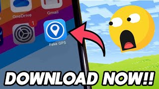 How To Fake GPS Location on iOS - Spoof Your GPS Location (ANY APP) On iOS + Android APK 2020 screenshot 3