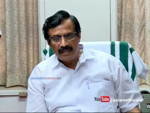 Kerala Education Minister press meet on  Admission to self-financing colleges