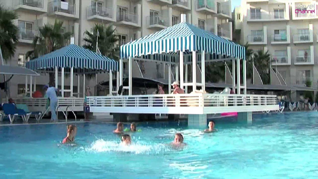 La Blanche Hotel Bodrum