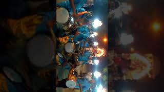 Kamal Punjabi dhol bhangara party