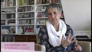 Interview - Cancer du sein : un dépistage pas si rose / Catherine Hill