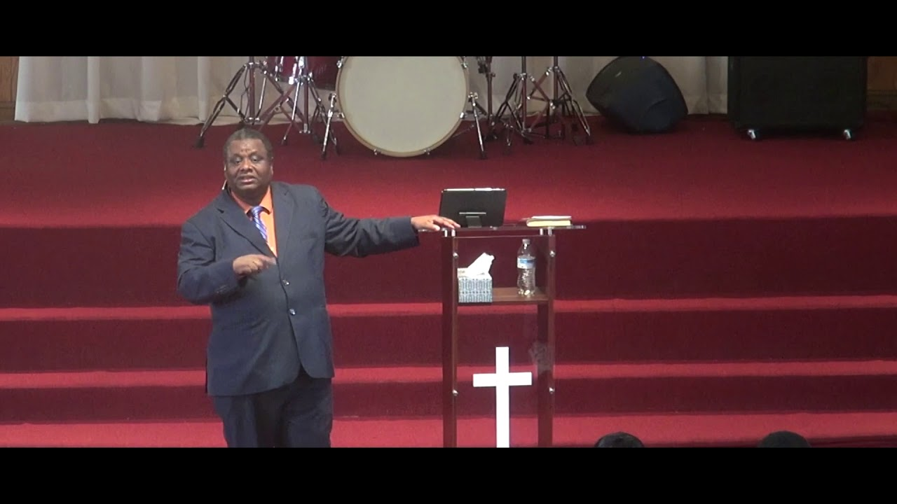"Download Pastor Befekadu Atmew ""ጸሎት"" part 1"