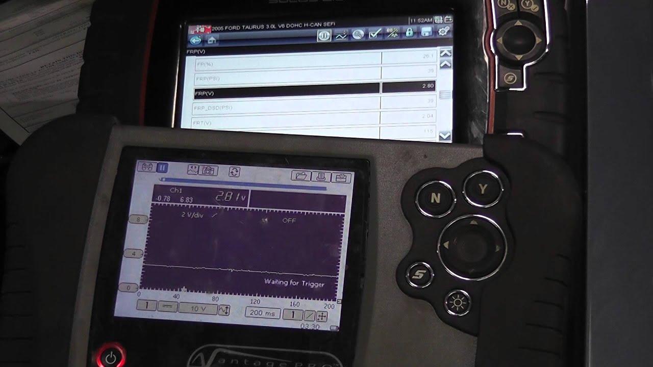 Ford Fuel Rail Psi Sensor Code P0193 Youtube Diagram Justanswer 47mwd Escort Zx2 Does