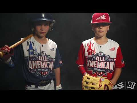 2019 Kentucky All-American Games Jersey Reveal