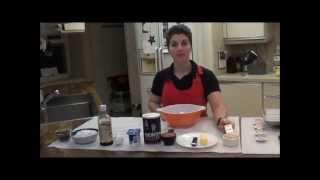 Diabetic Dessert Recipe: Chocolate Chip Cookies