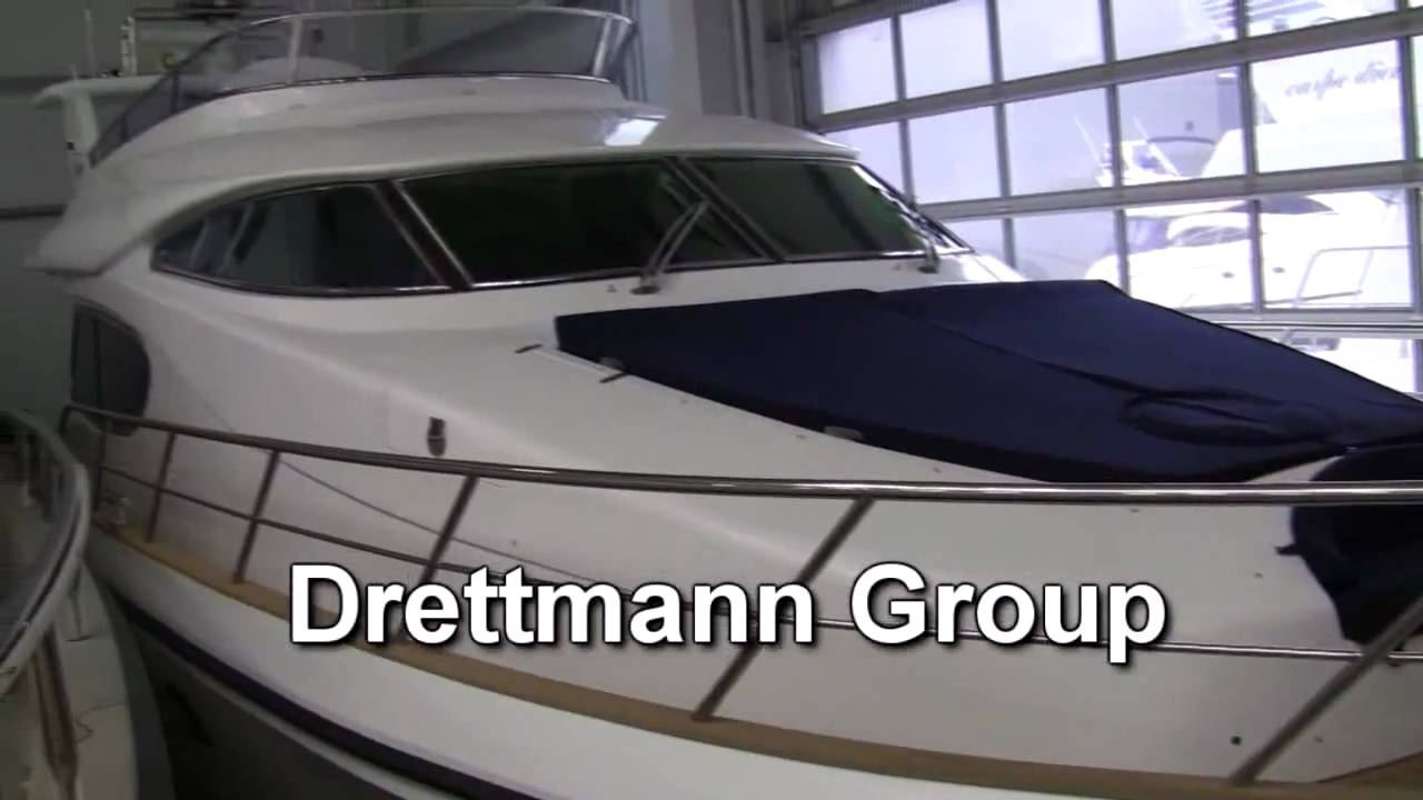 Elegance 54 von Drettmann (HD-Video)