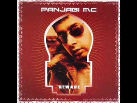 Panjabi MC - Mundian To Bach Ke (Moonbootica Mix)