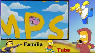 Os Simpsons - Infância Adulta -