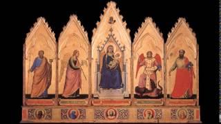 Hildegard von Bingen - Alleluia. O virga mediatrix