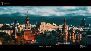 Fifa World Cup Russia 2018 - Promo HD