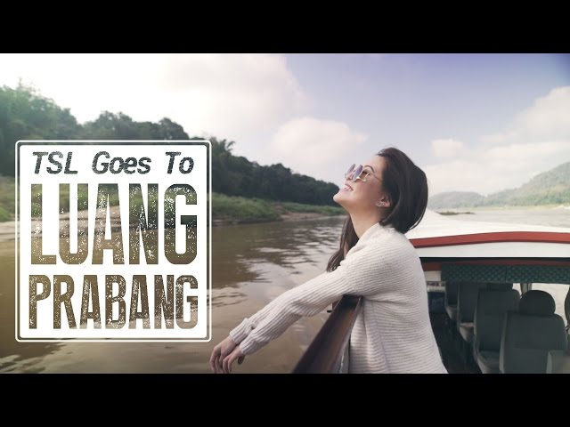 Laos - An Asian Road Trip Experience You'll Never Forget - TSL Escapades: Episode 1