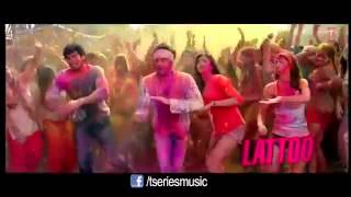 BALAM PICHKARI    Full Song ~  Yeh Jawaani Hai Deewani  RanbIr Kapoor,) Movie 2013