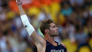 Mondiaux d'athlétisme : Mayer entre en piste pour le décathlon