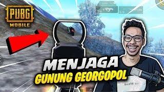 PENJAGA GUNUNG GEORGOPOL KEMBALI - PUBG MOBILE INDONESIA
