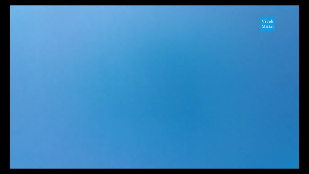 clear blue sky with no clouds youtube