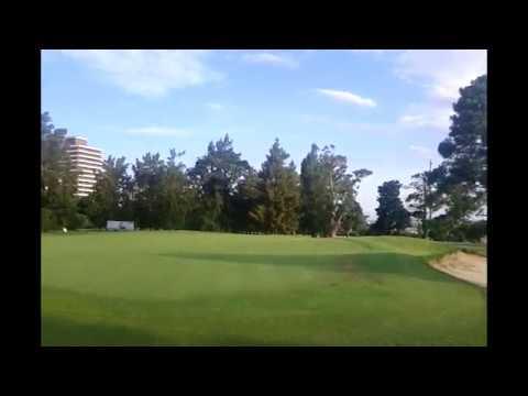 Club de Golf del Uruguay, Montevideo