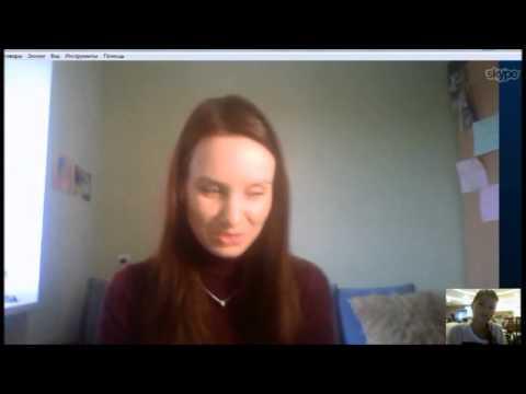 Интервью с Марией Жиган