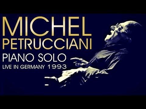 Michel Petrucciani Piano Solo - Jazzgipfel Stuttgart 1993 Mp3