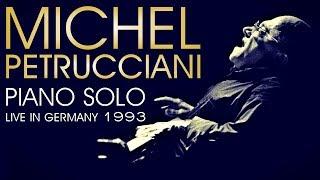 Michel Petrucciani Piano Solo - Jazzgipfel Stuttgart 1993