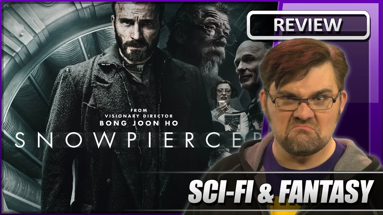Snowpiercer - Movie Review (2013) - YouTube