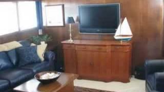 Yacht Interiors Of Annapolis Chesapeake Maryland