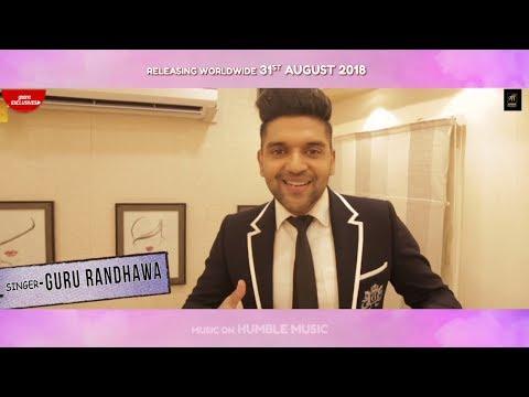 Making of Aaja Ni Aaja | Guru Randhawa | Gippy Grewal | Mar Gaye Oye Loko | Humble Music