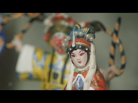 This is China: The Beijing Opera