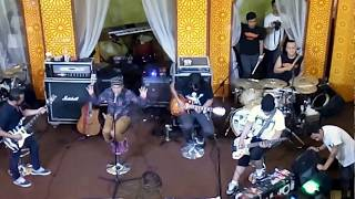 YOB EAGGER - PAS BAND