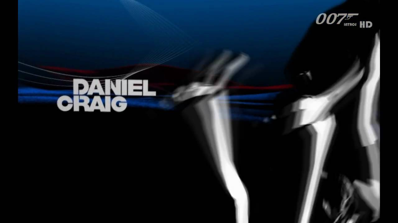 James Bond Quantum Of Solace Game Intro Hd Mp4