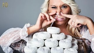 Ваша Еда Опаснее Наркотиков! Какие Продукты и Напитки Вызывают Зависимость? Вы Будете в ШОКЕ!