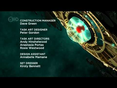 Big Brother 16 (2015) [UK] - Credits Sequence