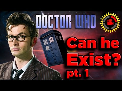 Film Theory: Can a Doctor Who Doctor ACTUALLY EXIST? (pt. 1, Biology)