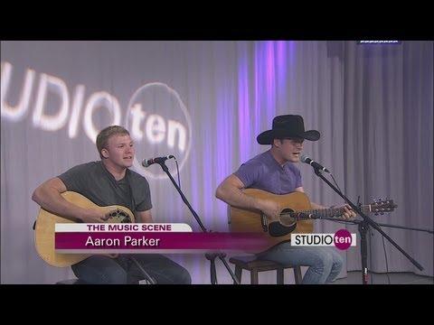 studio10: Aaron Parker