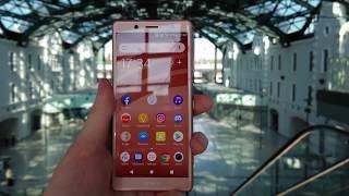 Recenzja Sony Xperia XZ2 Compact - test Tabletowo.pl