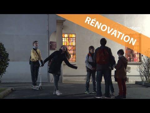 Bourg-la-Reine : se sentir bien pour prier / Paroisse Saint-Gilles / Chantiers du Cardinal