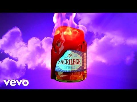 Yeah Yeah Yeahs - Sacrilege (Audio)