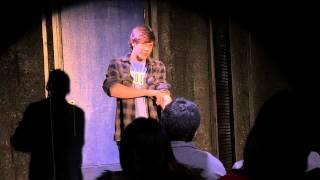 Chris Collier- 1/23/15