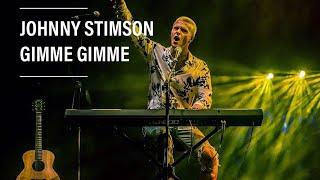 Johnny Stimson - Gimme Gimme Live at Sky Avenue
