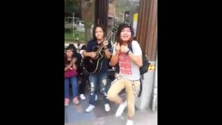 Video TKI taiwan nyanyikan lagu sambel balado MANTAB download MP3, 3GP, MP4, WEBM, AVI, FLV Oktober 2017