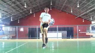 Crickets - Dominic Patiño Choreography (SPLIT SECOND CREW)