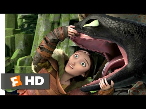 How to Train Your Dragon 2 2014  The Land Of Dragons  410  Movies
